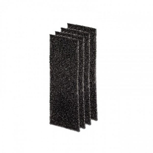 Whirlpool® Charcoal Pre-Filters Portable Tower 817100 4 Pack