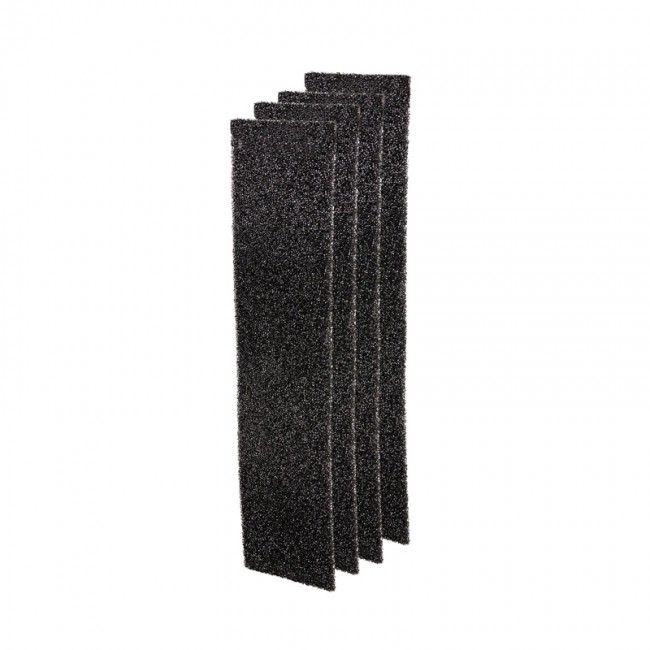 Whirlpool® Charcoal Pre-Filters Tower 817500 4 Pack