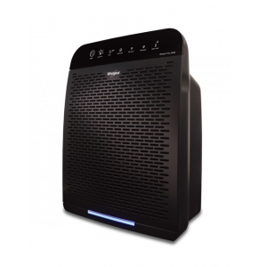 Whirlpool® WPPRO2000 Whispure™ Air Purifier Slate Black