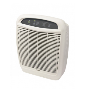 Whirlpool® WP500 Whispure™ Air Purifier Pearl White
